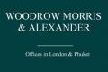 Woodrow Morris & Alexander