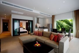 1 bedroom condo for sale in Nai Harn, Mueang Phuket