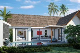 2 bedroom house for sale in Chalong, Mueang Phuket