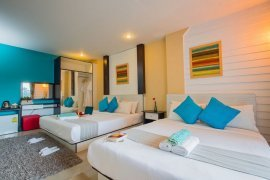 45 bedroom hotel and resort for sale in Patong, Kathu