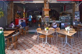 Commercial for sale in Patong, Kathu
