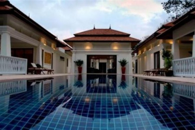 5 bedroom house for rent in Phuket. 5 bed house for rent in Phuket  125 000  571053   Thailand Property