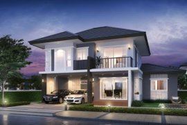 4 bedroom house for sale in Malin Village