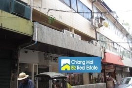 6 bedroom hotel and resort for sale in Chang Khlan, Mueang Chiang Mai