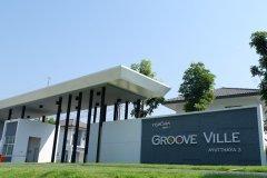 Groove Ville Ayudhaya 3