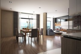 2 bedroom condo for sale in STYLISH CHIANG MAI