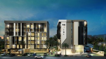 The Vidi Condominium