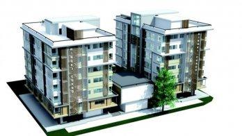 Hinoki Condominium