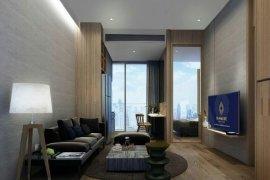1 bedroom condo for sale in Siamese Exclusive 42