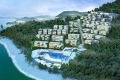 The Residence at Sheraton Phuket Grand Bay
