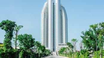Movenpick Residences & Pool Villas