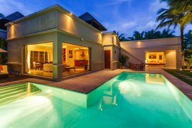 3 bedroom villa for sale or rent in Central West Beaches Phuket, Phuket