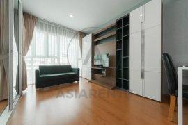 1 bedroom condo for rent in Thon Buri, Bangkok