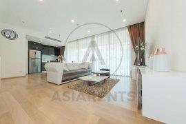 2 bedroom condo for rent in Sathon, Bangkok