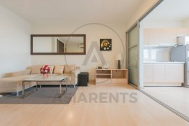 1 bedroom condo for rent in RHYTHM RATCHADA near MRT Ratchadaphisek