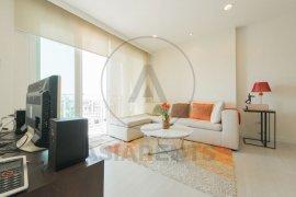 2 bedroom condo for rent in The Bangkok Sathorn-Taksin near BTS Wongwian Yai