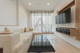 1 bedroom condo for rent in Rhythm Sathorn near BTS Surasak
