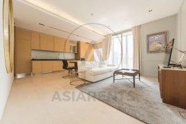 2 bedroom condo for rent in Saladaeng Residences near MRT Lumpini