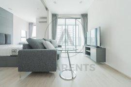 1 bedroom condo for rent in Ideo Q Chula-Samyan near MRT Sam Yan