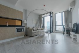 1 bedroom condo for rent in Up Ekamai near BTS Thong Lo