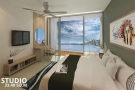 Condo for sale in Himalai Oceanfront Condominiums