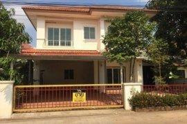 3 bedroom villa for sale in Ban Pet, Mueang Khon Kaen