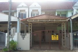 3 bedroom townhouse for sale in Nai Mueang, Mueang Khon Kaen