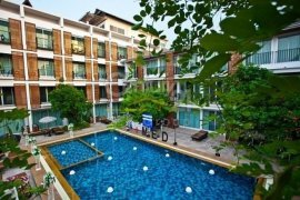 Hotel and resort for sale in Nong Hai, Mueang Udon Thani