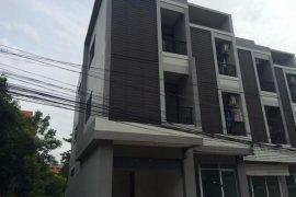 5 bedroom shophouse for sale in Ban Pet, Mueang Khon Kaen