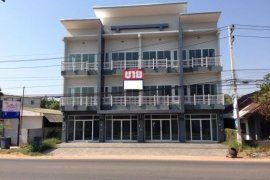 3 bedroom shophouse for sale in Ban Pet, Mueang Khon Kaen
