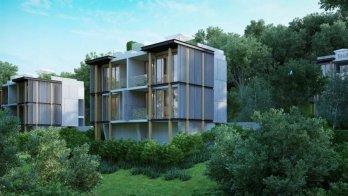 Naka Bay Seaview Condominium