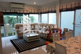 4 bedroom townhouse for sale in Suan Luang, Bangkok