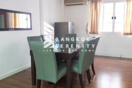 3 bedroom townhouse for rent near BTS Punnawithi