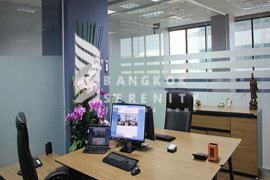 Office for rent near BTS Thong Lo