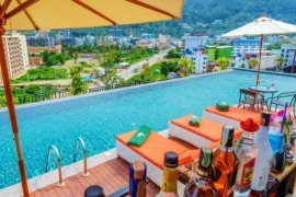 185 bedroom commercial for rent in Patong, Kathu