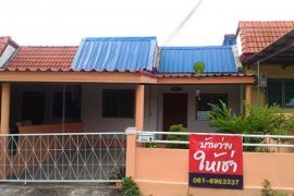 2 bedroom townhouse for sale in Ban Chang, Rayong