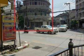 Shophouse for rent in Mueang Chiang Mai, Chiang Mai