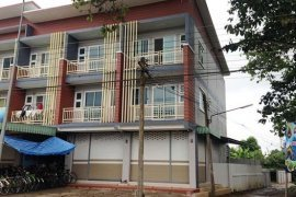 4 bedroom shophouse for rent in Rim Kok, Mueang Chiang Rai