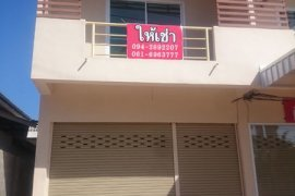 1 bedroom shophouse for rent in Ban Lueam, Mueang Udon Thani