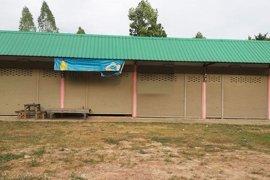 Shophouse for rent in Pha Suk, Kumphawapi