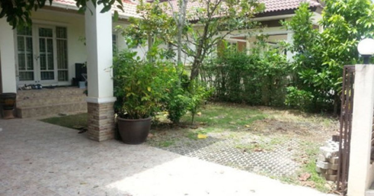 3 Bed House For Rent In Thap Ma Mueang Rayong 9 000 1606963 Thailand Property