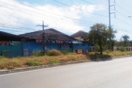 Warehouse and factory for rent in Nam Khok, Mueang Rayong
