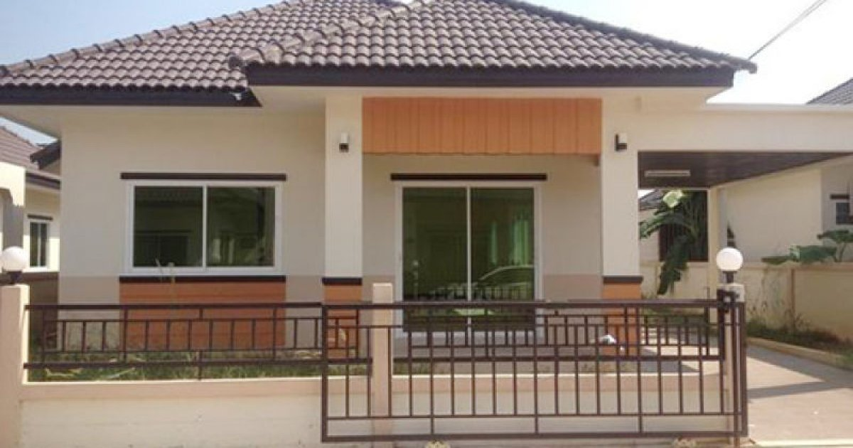 2 bed house for sale in pluak daeng rayong 2 400 000 for 15 bedroom house for sale