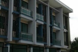 2 bedroom shophouse for rent in Nai Mueang, Mueang Nakhon Ratchasima