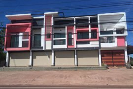 1 bedroom shophouse for rent in Sam Phrao, Mueang Udon Thani