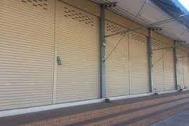 1 bedroom shophouse for rent in Muen Wai, Mueang Nakhon Ratchasima
