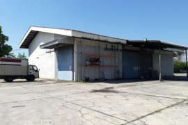 Warehouse and factory for rent in Chae Chang, San Kamphaeng