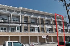 3 bedroom shophouse for rent in Rop Wiang, Mueang Chiang Rai