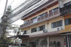 12 bedroom shophouse for rent in Rop Wiang, Mueang Chiang Rai