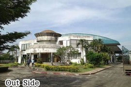 Warehouse and factory for rent in Map Kha, Nikhom Phatthana